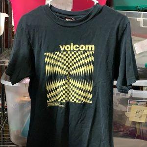 Valcom Tee Size Small